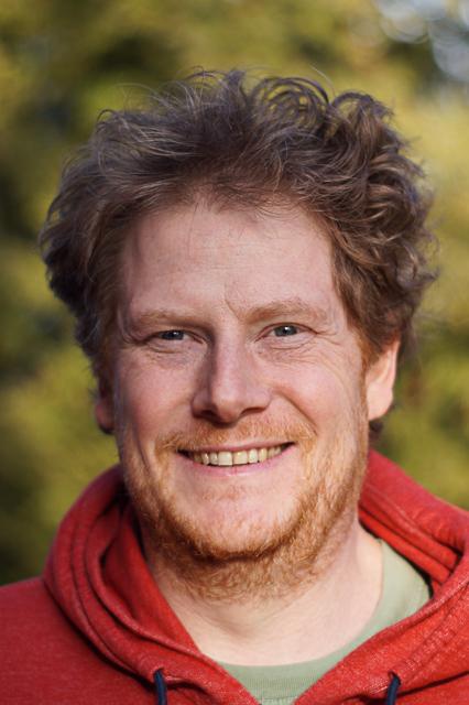 Thomas Scharhag